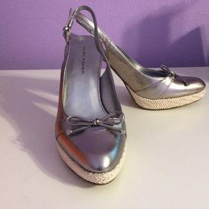 Women's Marc Fisher Heels- Size 6 NWOT!